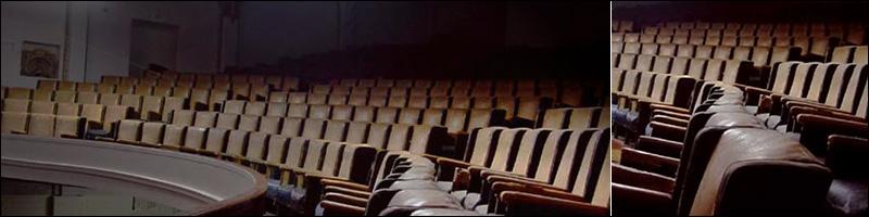 san francisco moviehouse closures 1978 to present